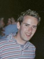 A Random Image of Matt Geddes